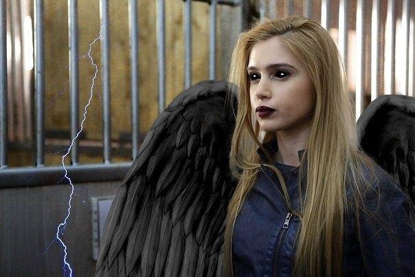 Ангел или демон 1 сезон 1 серия