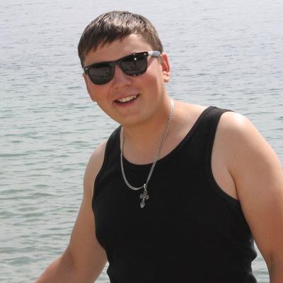 Евгений Ярин, 19 января , Белореченск, id24621918