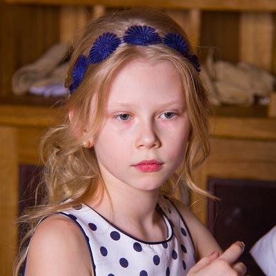 Катюша Лазарева, 2 апреля , Саратов, id188996888