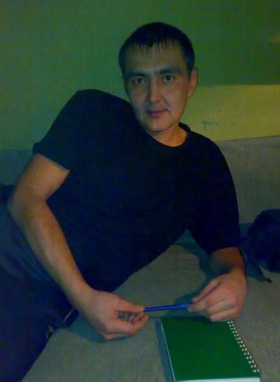 Руслан Сапарбаев, 2 сентября 1977, Ярославль, id188923785