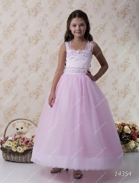 платья для полных девочек 12 лет фото на выпускной