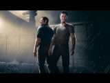 A Way Out - побег из курятника