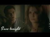 Kol and Davina |Save Tonight|
