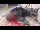 Сирия:Офицер Башара отказался сдаться в плен.(это единственный случай за 2 года войны )