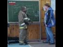 Отец троих дочерей рисует схему пожара в котором они сгорели заживо