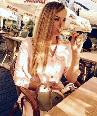 Марина Сорокина, Москва
