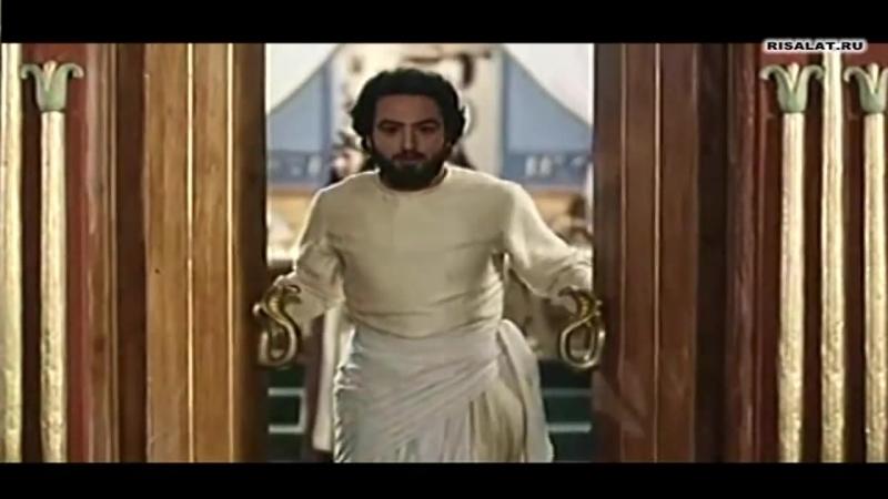 Пророк Юсуф (мир ему) 2