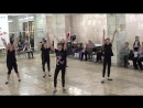"Танцевально-спортивный клуб ""Престиж"""