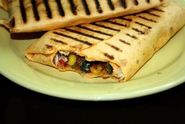 «Буритос» (мексиканская кухня)