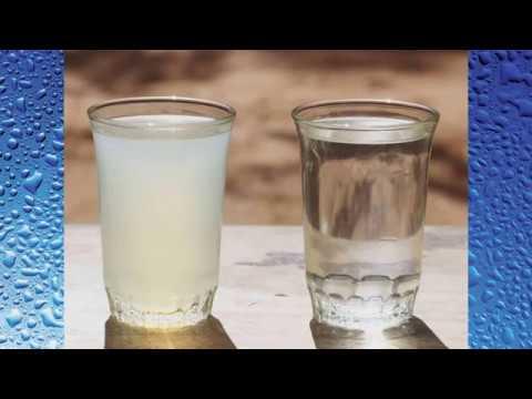 Очисти свою воду из под крана.Самые простые способы..
