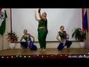 Bollywood Dance Studio SATRANGI Deewali 2018 Пенджабский переполох Bollymix SPb 2018