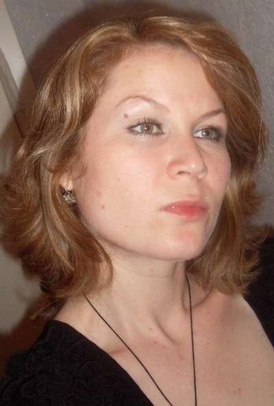 Юлия Блинкова, 21 марта , Чистоозерное, id41539195