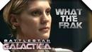 Battlestar Galactica | What The Frak Compilation Part 1