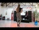 FULL TARRAXINHA Demo by Morgane Lucia @Bachaakizzz sensation Festival Stuttgart