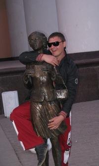 Роман Никулин, 9 января 1985, Иркутск, id66245401