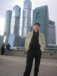 Дима Морозов, 31 октября 1985, Москва, id178171110