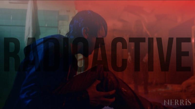 The Gifted   Radioactive