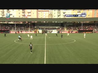 Keçiörengücü 1-2 Galatasaray 5.12.18 1.Yarı