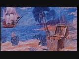 O Pirata de Porto Belo 1954 Dub com Robert Newton Connie Gilchrist Lloyd Berrell