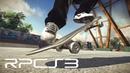 RPCS3 - Skate Now Playable! (4k Gameplay)