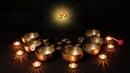 MEDITAZIONE CON CAMPANE TIBETANE Bilanciamento Campane Himalayane