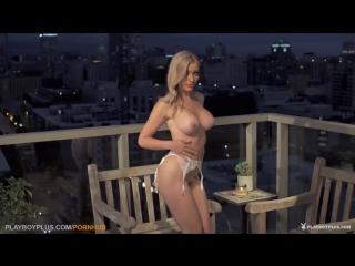 ASHLEY NOEL - NAUGHTY AT NIGHT - PLAYBOYPLUS[Porno HD Порно]