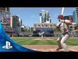 MLB 14 The Show | PS4 Dev Diary: Dynamic Fielding Marker