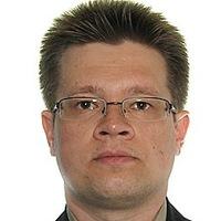 Андрей Шалашников