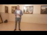Отзыв Виталий Окунев курс ораторского искусства Антон Духовский ORATORIS