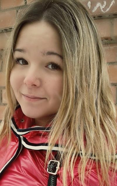 Олька Андрющенко, 26 февраля , Канск, id55396065