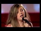 15 минут славы. 13-летняя певица