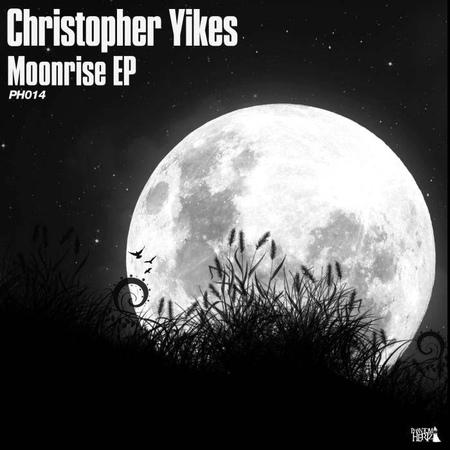 Christopher Yikes- C. GatewayToTheStars (PH014)