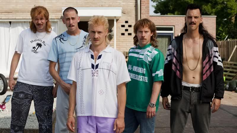 18 Новые парни турбо [Чёрная комедия, боевик,2010, Нидерланды, BDRip 1080p]