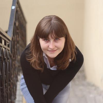 Катя Барановская, 8 сентября , Минск, id30577375