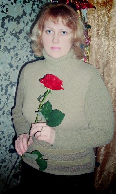 Мария Леготкина, 9 марта 1995, Нижний Новгород, id110353392