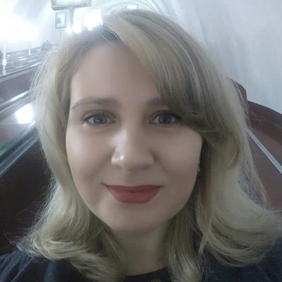 Антонина Горюнова