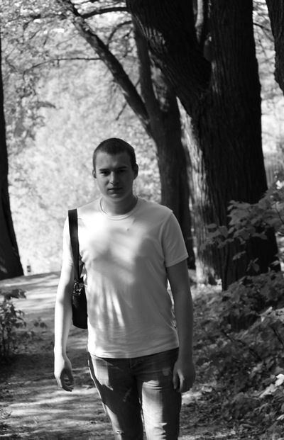 Дмитрий Курьянцев, 26 августа , Подольск, id15466482