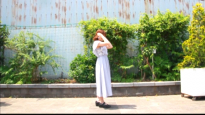 紫ノ宮かのん  ピチカートドロップス 踊ってみた  夏 sm33650702