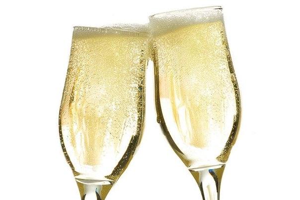 Кто не рискует, - тот не пьет шампанского