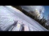 Свои в доску.Сахалин.23.02.2014-28.02.2014.Termit.Потаенко Виктор.Snowboard.Gopro. Горный Воздух