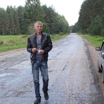 Дмитрий Савчук, 3 ноября 1991, id44166315