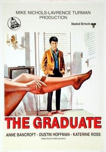 Ver El graduado (1967) Online