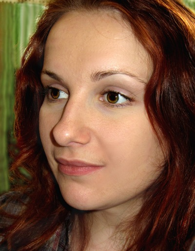 Аида Кириченко