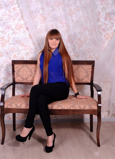 Наташа Владимирова, 27 июля 1995, Ядрин, id127308894