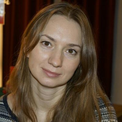 Оля Ходжаева