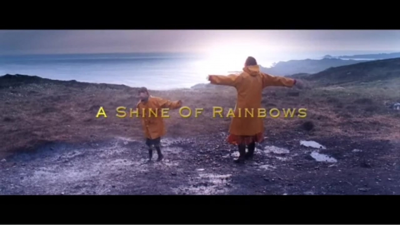 Сияние радуги (2009) трейлер