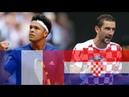 Jo Wilfried Tsonga vs Marin Cilic Highlights DAVIS CUP 2018