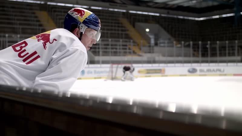 ХОККЕЙ БЛОГ 89. The Real Life Of A Legendary German Hockey Player - Breaking The Ice - Немецкий хоккей