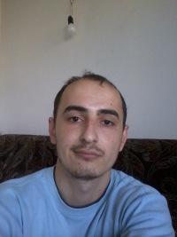 Дмитрий Маркевич, 10 сентября 1984, Санкт-Петербург, id165311255