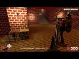 Война миров Z (Team Fortress 2 version)